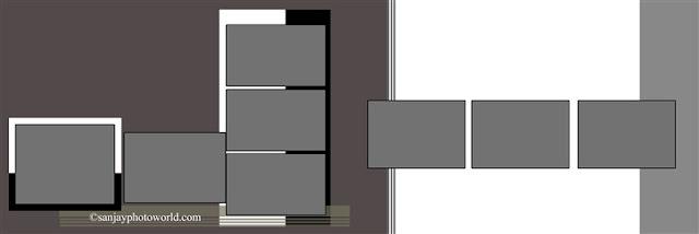 wedding album layoutwedding album layout3