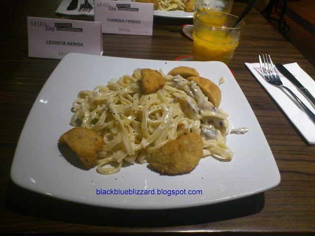 grazia magazine,pancious, Indonesia, event,blogger,fashion, beauty