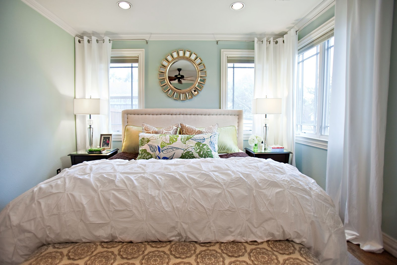 My official inspiration for this room comes from this bedroom at  title=
