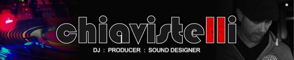 ..:..  DJ CHIAVISTELLI  ..:..