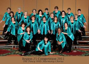 2011 Regional Contest Photo