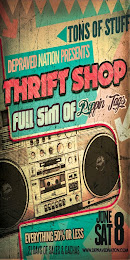Thrift Shop (Depraved Nation)