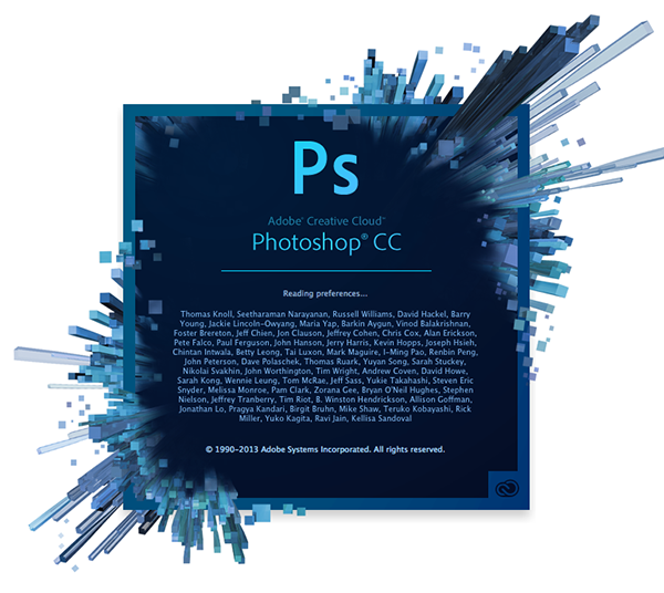 Adobe Photoshop CC v15.2.1 crack