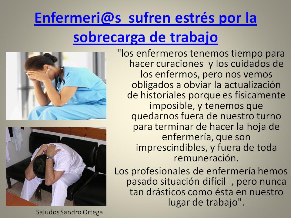 Agencia de Noticias Enfermeras: 07-oct-2012