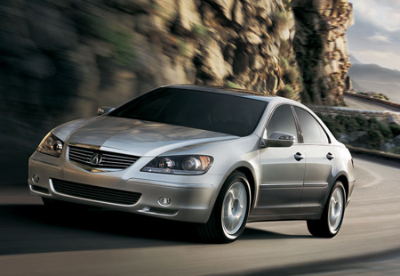 car site news car review car picture and more 2011 acura rl