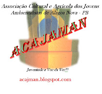 APOIO: ACAJAMAN