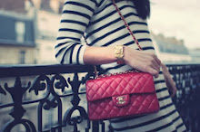 A woman should be two thing: Classy & Fabulous