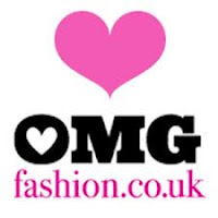 OMG Fashion Logo