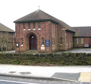 St. John's, Buttershaw