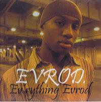 Evrod - Evrything Evrod
