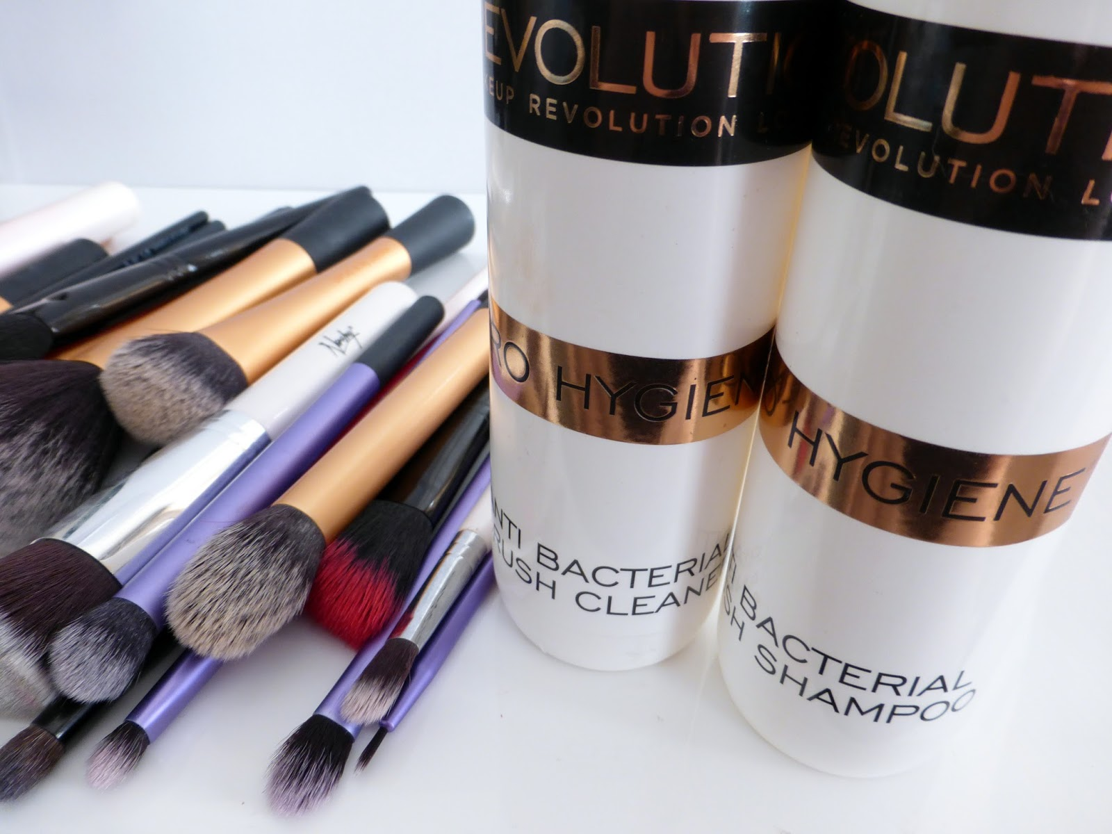Makeup Revolution NEW Pro Tools!