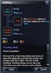Scarlet Blade - Grafting Interface 1