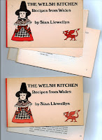 Recipes from Wales