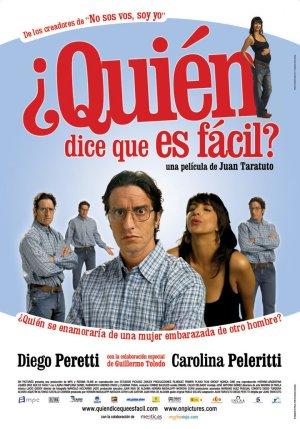 ¿QUIÉN DICE QUE ES FÁCIL? (2007) Ver Online - Español latino
