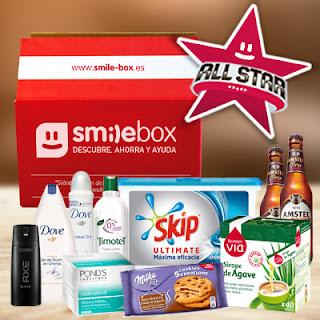 Smilebox All Star