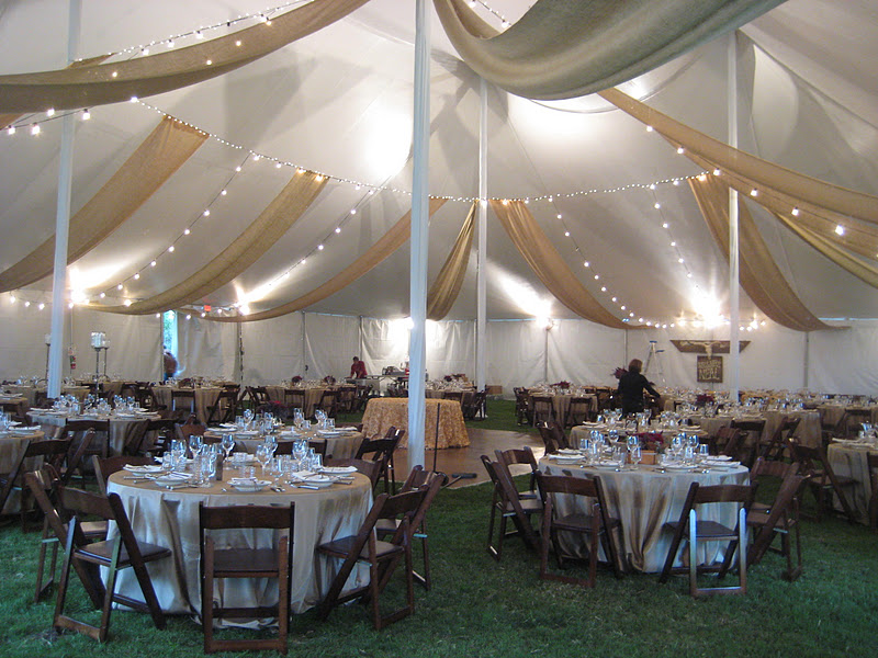 this gorgeous tent for a glamorous countrystyle wedding on 111111