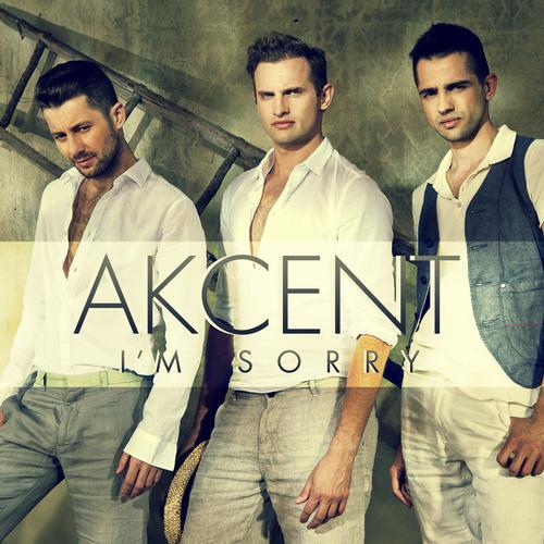 Akent - I'm Sorry 2012