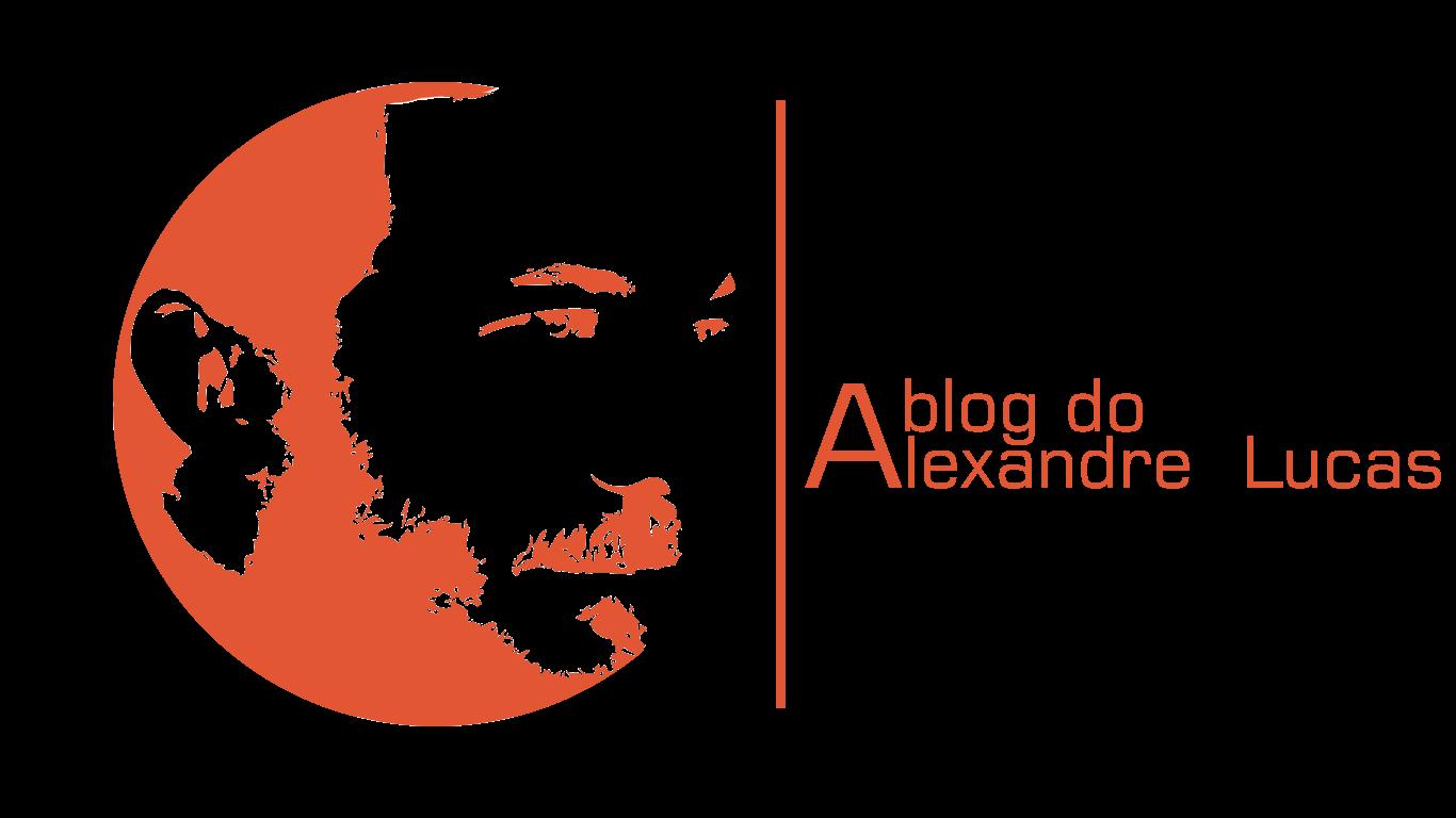 Alexandre Lucas - Blog