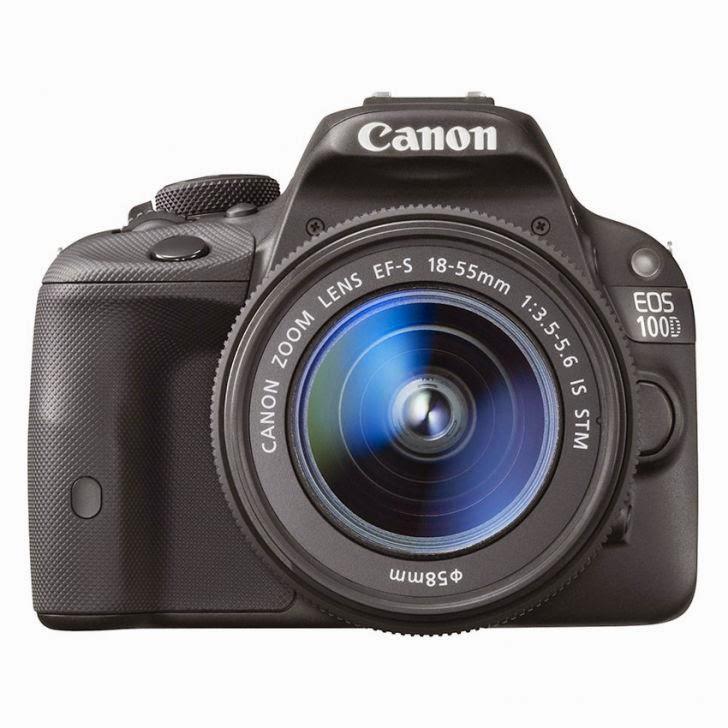 Harga Terbaru Kamera Canon EOS 100DL