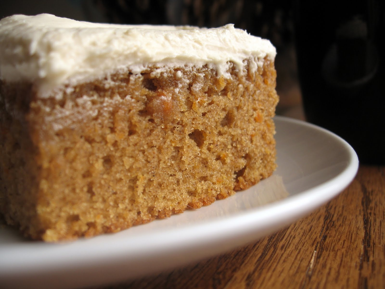 Sweet Potato Cake Recipe Easy