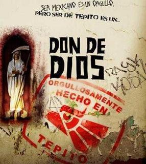 descargar Don de Dios – DVDRIP LATINO