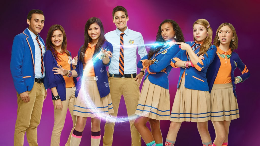 NickALive Nickelodeon USA To Premiere Brand New Magical