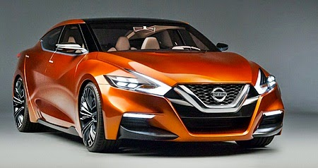 2015 nissan maxima price and review car drive and feature. Black Bedroom Furniture Sets. Home Design Ideas