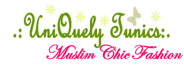 .:Uniquely Tunics:. Muslim Chic Fashion