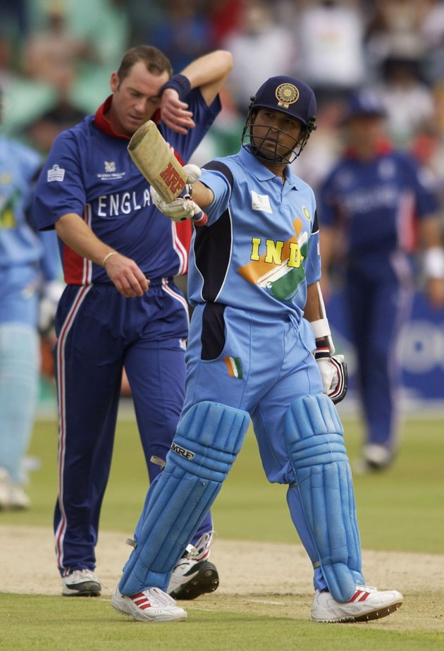 All About Sachin Tendulkar: Sachin Tendulkar is best batsman I ...