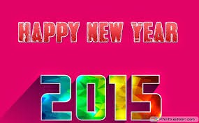 Beautiful Happy New Year Pictures 2015