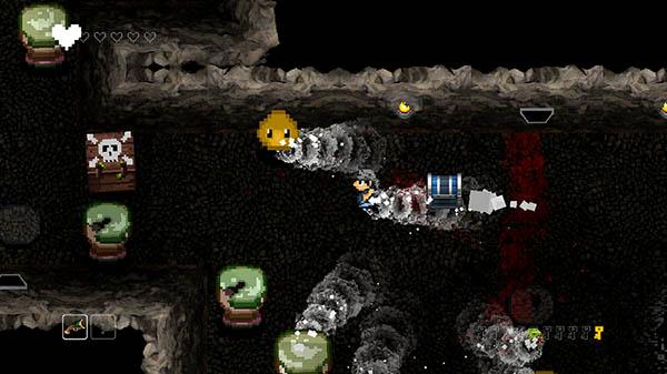 Diehard dungeon screenshot 4