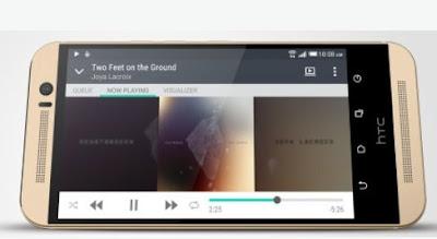5 HP Android Dengan Kerapatan Piksel Tinggi