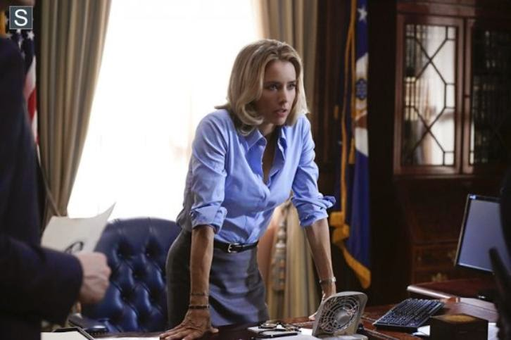 "Madam Secretary - Another Benghazi/The Operative - Review: ""Picking up steam"""