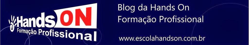 Blog da Hands On Formação Profissional