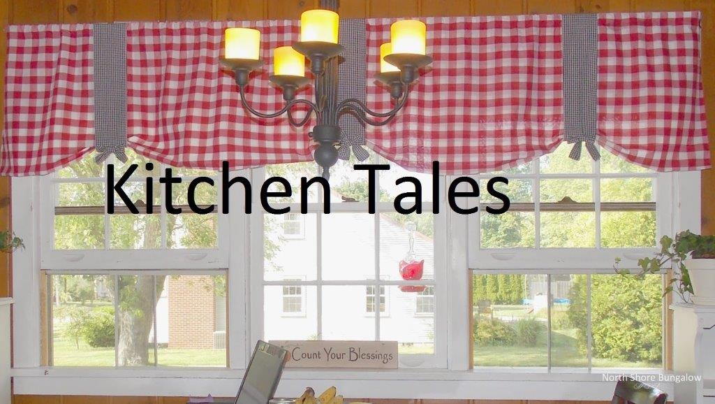 Kitchen Tales