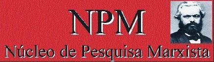 http://nucleodepesquisamarxista.blogspot.com.br/