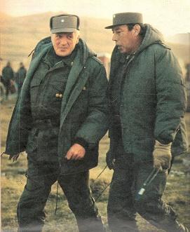 Teniente General FOTUNATO LEOPOLDO GALTIERI (15/07/1926 – 12/01/2003)