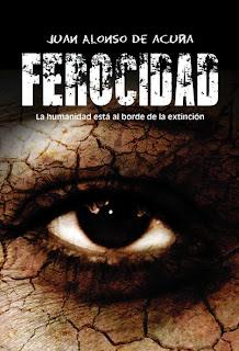 Una novela de Juan Alonso Acuña