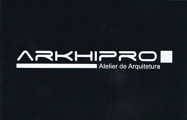 ARKHIPRO - Gabinete de Projetos