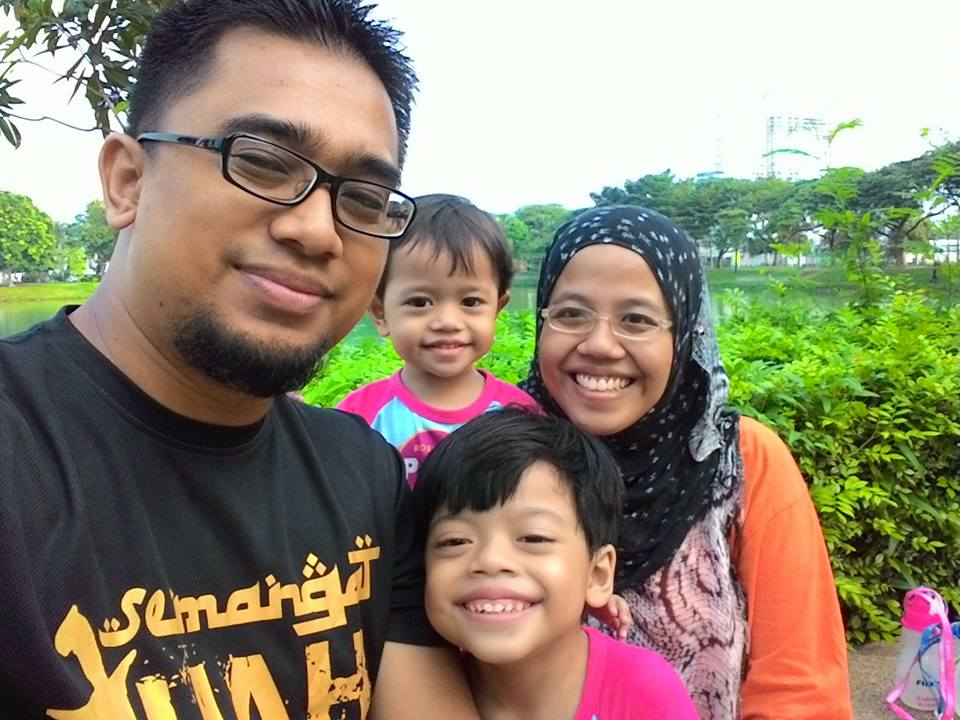 19 Jun 2016 #familypotrait