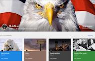 GCCU's 6 @ Google+