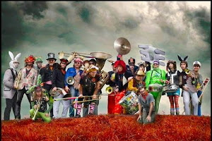 WIN 4 tickets to Environmental Encroachment at Beat Kitchen's Concerts for Kids 3/22 at noon!