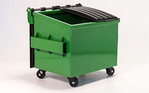 Dumpster Rentals Orange County