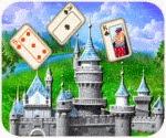 Game xếp bài lâu đài