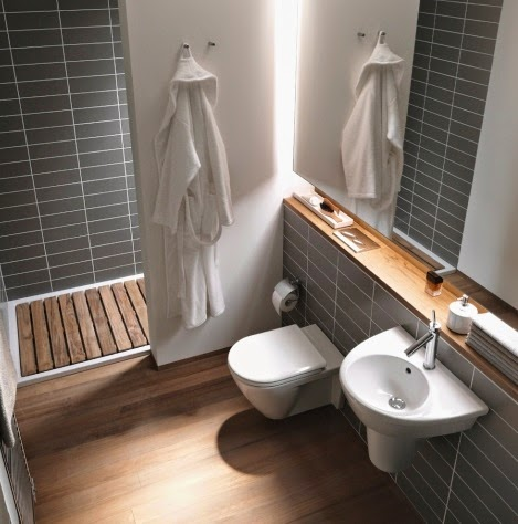 wall mounted toilets designed by duravit - Wall Mount Toilet