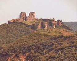 Стамбульские Крепости