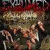 Goatwhore to tour with Exhumed, Cephalic Carnage, and Havok!