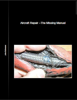 Aircraft Repair -- The Missing Manual