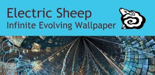 Download Electric Sheep v1.6 Android Application