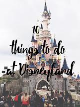 Things to Do at Disneyland